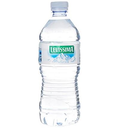 Acqua Levissima nat pet cl 50 Vendita al domicilio e dettaglio