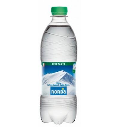 Acqua Norda gassata cl 50 Vendita al dettaglio e domicilio
