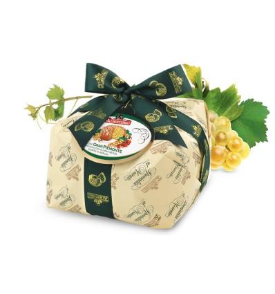 Gran Piemonte al Moscato 1kg