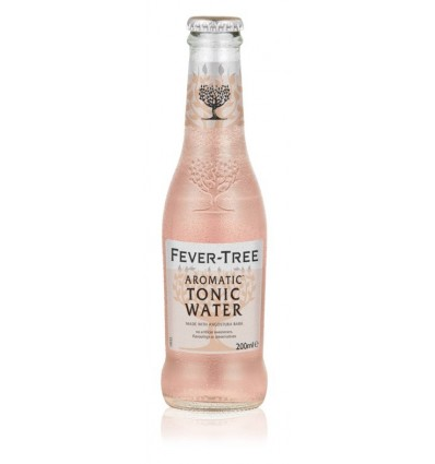 Fever Tree Aromatic Tonic W. 20 cl