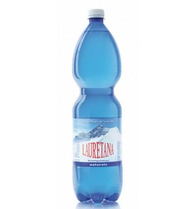 Acqua Lauretana naturale cl 150 Vendita al dettaglio e domicilio