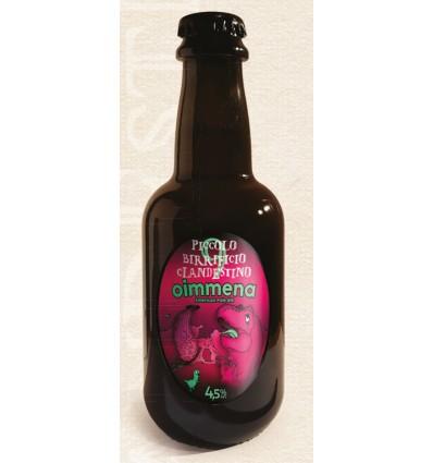 Oimmena 33cl - American Pale Ale